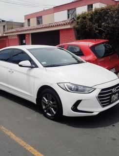 Hyundai elantra ay